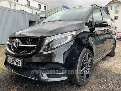 Buy Mercedes-Benz V-Class 250 d Extra-long in Italy