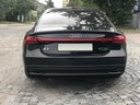 Прокат автомобиля Ауди A7 50 TDI Quattro Equipment S-Line в Италии, фото 4