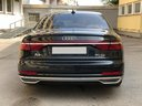 Rent-a-car Audi A8 Long 50 TDI Quattro in Milan, photo 3