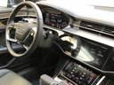 Rent-a-car Audi A8 Long 50 TDI Quattro in Milan, photo 9