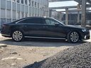 Rent-a-car Audi A8 Long 50 TDI Quattro in Milan, photo 7