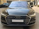 Rent-a-car Audi A8 Long 50 TDI Quattro in Milan, photo 4