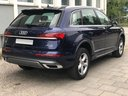 Rent-a-car Audi Q7 50 TDI Quattro Equipment S-Line (5 seats) in Tuscany, photo 17