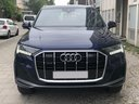 Rent-a-car Audi Q7 50 TDI Quattro Equipment S-Line (5 seats) in Tuscany, photo 19