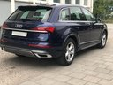 Rent-a-car Audi Q7 50 TDI Quattro Equipment S-Line (5 seats) in Tuscany, photo 18