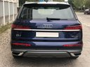 Rent-a-car Audi Q7 50 TDI Quattro Equipment S-Line (5 seats) in Tuscany, photo 20