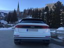 Rent-a-car Audi Q8 50 TDI Quattro in Sorrento, photo 6