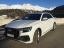 Rent-a-car Audi Q8 50 TDI Quattro in Sorrento, photo 1