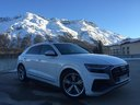 Rent-a-car Audi Q8 50 TDI Quattro in Sorrento, photo 2