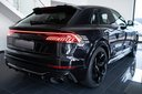 Rent-a-car Audi RS Q8 in Positano, photo 2