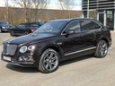 Rent-a-car Bentley Bentayga 6.0 Black in Sorrento, photo 2