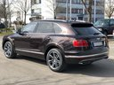 Rent-a-car Bentley Bentayga 6.0 Black in Sorrento, photo 3