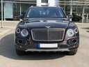 Rent-a-car Bentley Bentayga 6.0 Black in Sorrento, photo 4