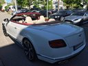Rent-a-car Bentley Continental GTC V8 S in Italy, photo 3