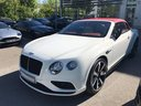 Rent-a-car Bentley Continental GTC V8 S in Italy, photo 1