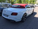 Rent-a-car Bentley Continental GTC V8 S in Sicily, photo 4