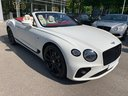 Rent-a-car Bentley GTC W12 First Edition in Bergamo, photo 8