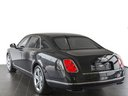 Rent-a-car Bentley Mulsanne Speed V12 in Province of Siena, photo 3