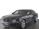 Rent-a-car Bentley Mulsanne Speed V12 in Province of Siena, photo 1