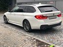 Rent-a-car BMW 520d xDrive Touring M equipment in Bologna, photo 2