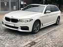 Rent-a-car BMW 520d xDrive Touring M equipment in Bologna, photo 1