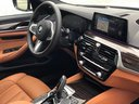 Rent-a-car BMW 520d xDrive Touring M equipment in Bologna, photo 7