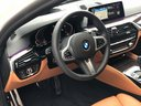 Rent-a-car BMW 520d xDrive Touring M equipment in Bologna, photo 8