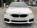 Rent-a-car BMW 520d xDrive Touring M equipment in Bologna, photo 3