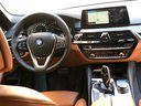 Rent-a-car BMW 5 Touring Equipment M Sportpaket in Italy, photo 8