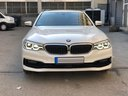 Rent-a-car BMW 5 Touring Equipment M Sportpaket in Italy, photo 3
