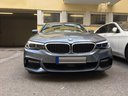 Rent-a-car BMW 540i M in Portofino, photo 2