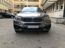 Rent-a-car BMW X6 4.0d xDrive High Executive M in Bergamo, photo 4