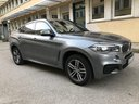 Rent-a-car BMW X6 4.0d xDrive High Executive M in Bergamo, photo 1