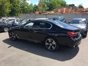 Rent-a-car BMW 750i XDrive M equipment in Venice, photo 4