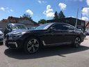 Rent-a-car BMW 750i XDrive M equipment in Venice, photo 2