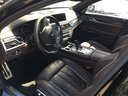 Rent-a-car BMW 750i XDrive M equipment in Venice, photo 7