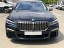 Rent-a-car BMW M760Li xDrive V12 in Sorrento, photo 5