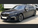 Rent-a-car BMW M760Li xDrive V12 in Sorrento, photo 1