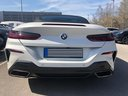 Rent-a-car BMW M850i xDrive Cabrio in Positano, photo 15