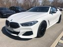 Rent-a-car BMW M850i xDrive Cabrio in Positano, photo 13