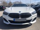 Rent-a-car BMW M850i xDrive Cabrio in Positano, photo 14