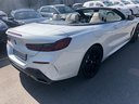 Rent-a-car BMW M850i xDrive Cabrio in Positano, photo 3