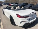 Rent-a-car BMW M850i xDrive Cabrio in Positano, photo 4