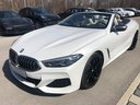 Rent-a-car BMW M850i xDrive Cabrio in Positano, photo 1