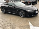 Rent-a-car BMW M850i xDrive Coupe in Venice, photo 1