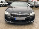 Rent-a-car BMW M850i xDrive Coupe in Venice, photo 3