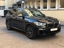 Rent-a-car BMW X5 M50d XDRIVE with its delivery to Naples airport, photo 1