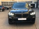 Rent-a-car BMW X5 M50d XDRIVE with its delivery to Naples airport, photo 2
