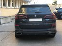 Rent-a-car BMW X5 M50d XDRIVE with its delivery to Naples airport, photo 4