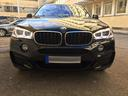 Rent-a-car BMW X6 3.0d xDrive High Executive M Sport with its delivery to Venice airport, photo 3